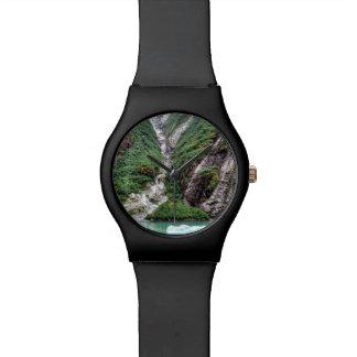 Relógio da cachoeira