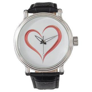 Relógio da coleção da afeição de JaredWatkins