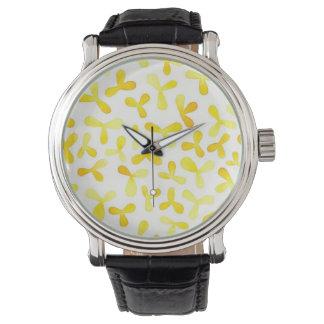 Relógio da coleção do primavera de JaredWatkins