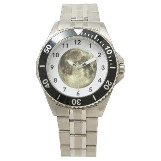 Relógio de Lua cheia