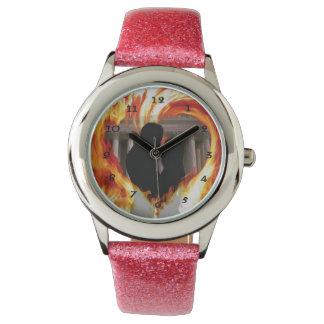 Relógio De Pulso Amor impetuoso