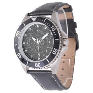Relógio De Pulso Cosmosys [Japanese Zodiac Version]
