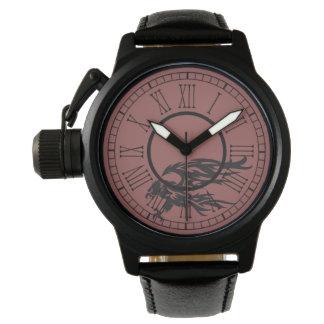 Relógio de pulso dos homens