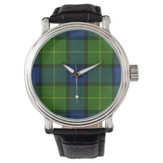 Relógio De Pulso Muir - Moore