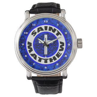 Relógio De Pulso St Matthew