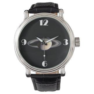 Relógio de Saturn