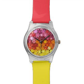 Relógio Deixe-nos colorir