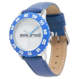 Relógio Em Forma