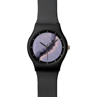 Relógio Falha congelada