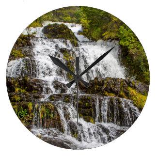 Relógio Grande Del Toro de Cascada