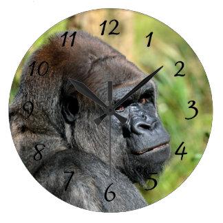 Relógio Grande Gorila adulto