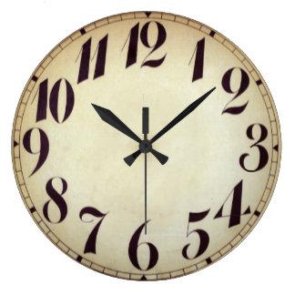 Relógio Grande Old-World-Antique*