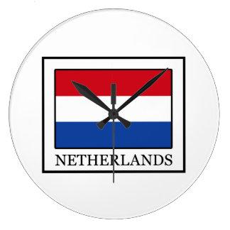 Relógio Grande Países Baixos