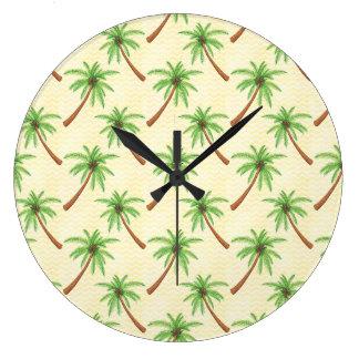 Relógio Grande Palmeira