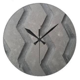 Relógio Grande Passo do pneu