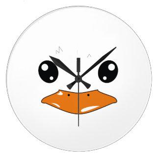 Relógio Grande Pato