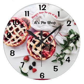 Relógio Grande sobremesa