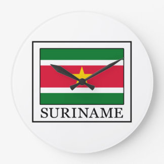 Relógio Grande Suriname