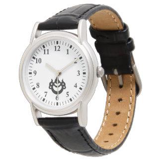 Relógio jóia do Korin-estilo