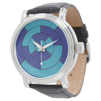 Relógio Redemoinho
