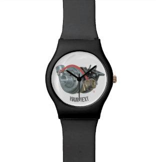 Relógio Turbocharger