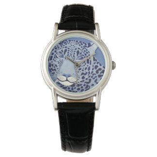 Relógio Ultramarine de Jaguar