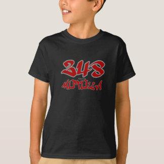 Representante Motown (248) Tshirt