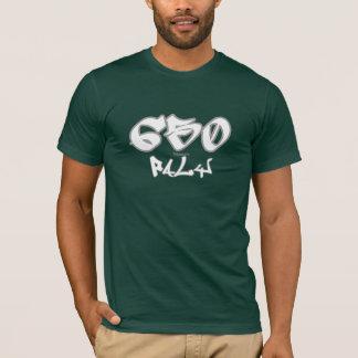 Representante Paly (650) Tshirt