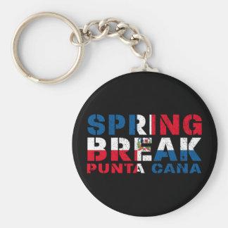 República Dominicana de Punta Cana da ruptura de Chaveiro