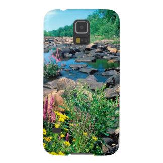 Reserva Wisconsin da idade do gelo de Wisconsin Capa Para Galaxy S5