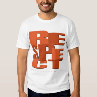 Respeito T-shirts