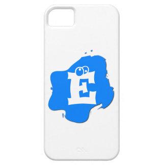 Respingo azul capa iPhone 5