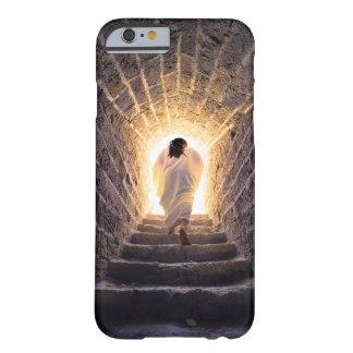 Ressurreição do Jesus Cristo Capa Barely There Para iPhone 6