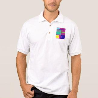 Retângulos T-shirts