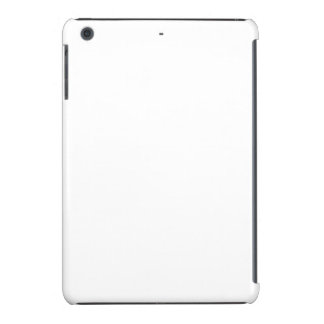 Retina do iPad da case mate mal lá mini Capa Para iPad Mini Retina