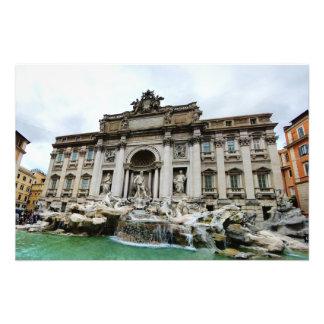 Retorne a Roma Impressão Fotográfica