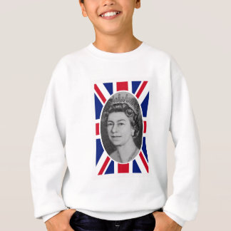 Retrato do jubileu da rainha Elizabeth T-shirts