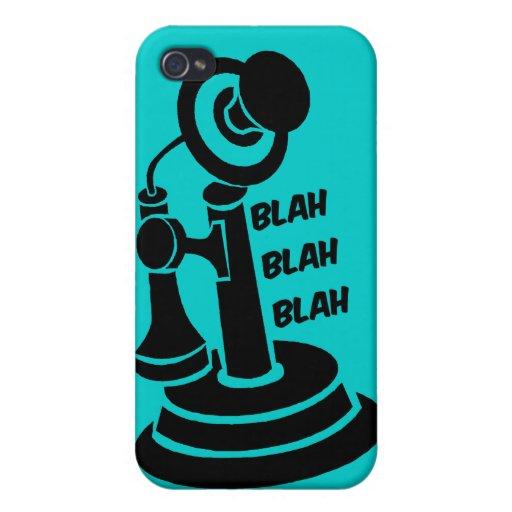 retro iPhone 4 capa