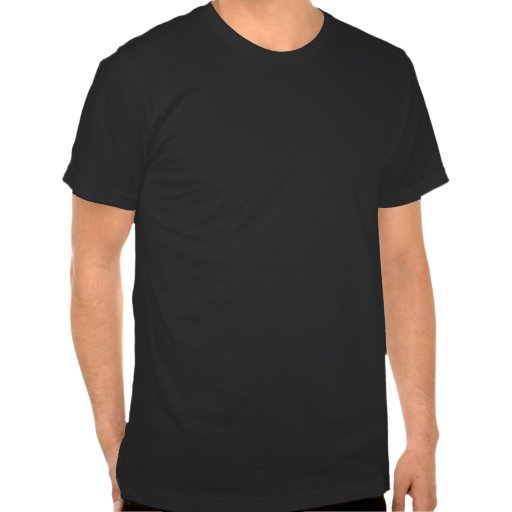 Retro-Dizendo o t-shirt