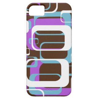 Retro modelado capa iPhone 5 Case-Mate