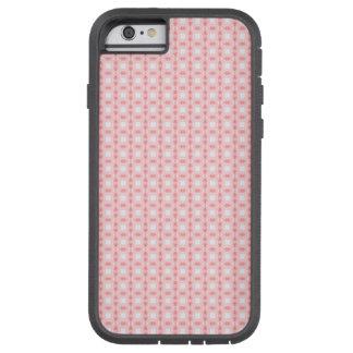 Retro no rosa capa tough xtreme para iPhone 6