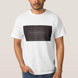 revelOFTion: REVEL UM SÓTÃO Camiseta