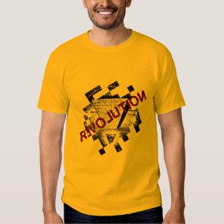 Revolução T-shirt