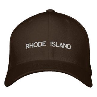 Rhode - boné da ilha