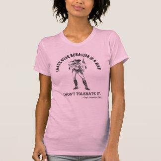 Rhodi Redlocks Camiseta