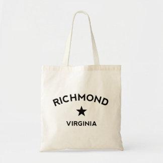Richmond Virgínia Bolsa Tote
