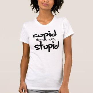 Rimas do Cupido com estúpido