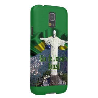 Rio de Janeiro Brasil Capinhas Galaxy S5