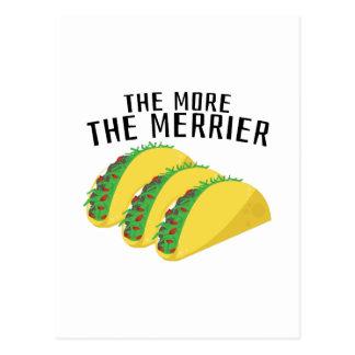 Rir é o melhor remédio cartão postal