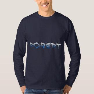 ROBERT, para Robert T-shirts